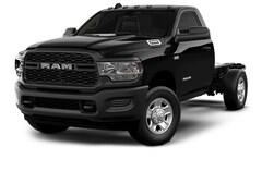 2021 Ram 3500 Chassis Tradesman 60CA Truck Regular Cab