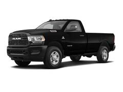 2021 Ram 3500 Tradesman Truck Regular Cab LB