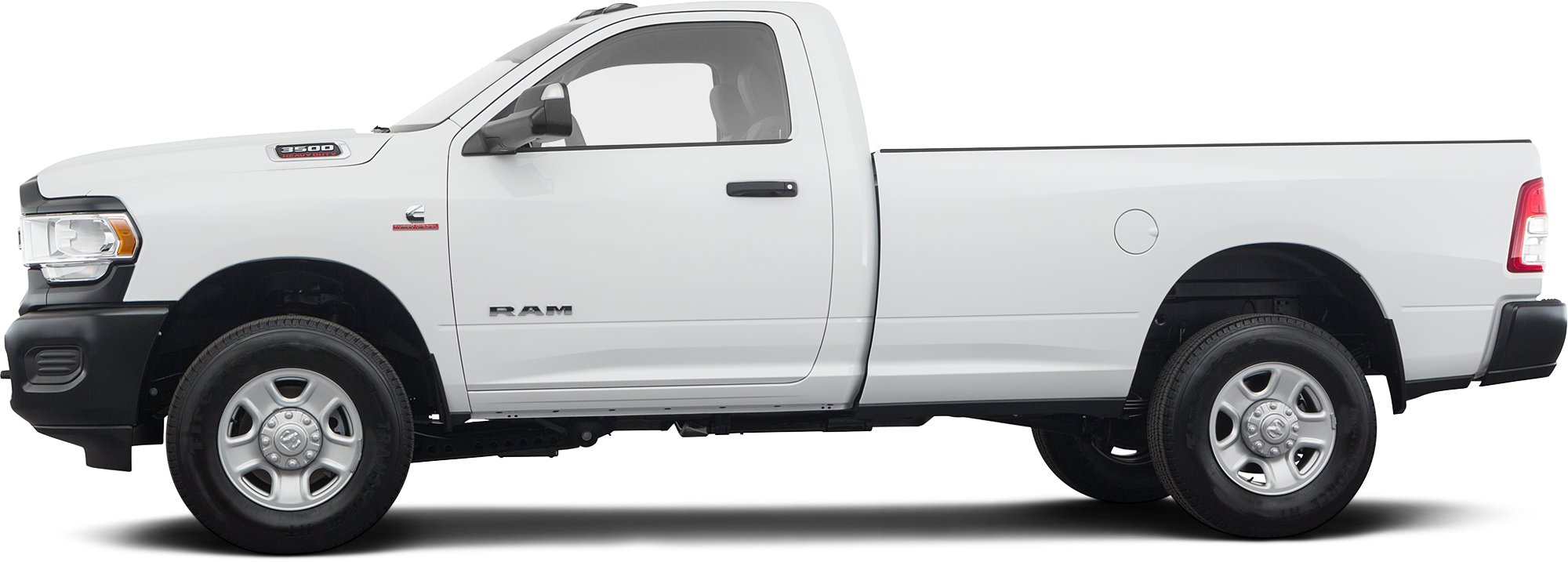 2021 Ram 3500 Truck Tradesman