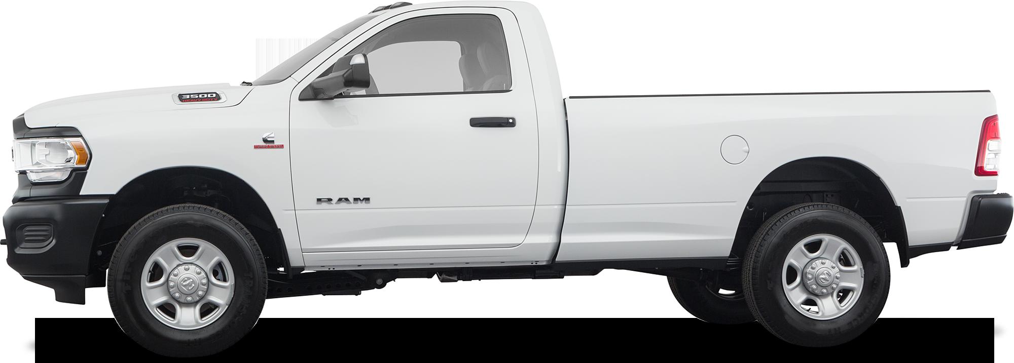 2021 Ram 3500 Camion Tradesman