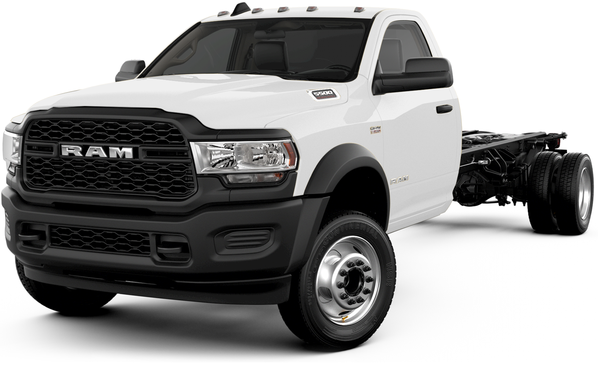 dodge truck incentives 2021 Ram 5500 Chassis Incentives, Specials & Offers in