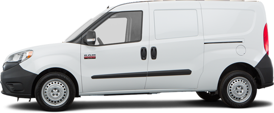 2021 Ram ProMaster City Fourgon ST