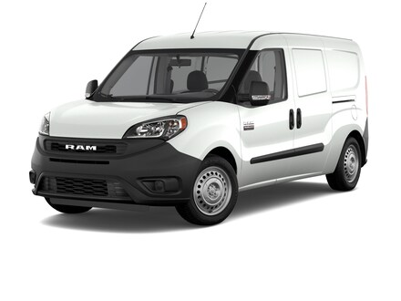 Featured new cars, trucks, and SUVs 2021 Ram ProMaster City TRADESMAN CARGO VAN Cargo Van for sale near you in Somerset, PA
