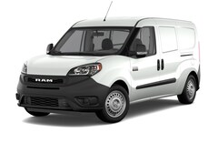 2021 Ram Promaster City Tradesman Mini-van, Cargo