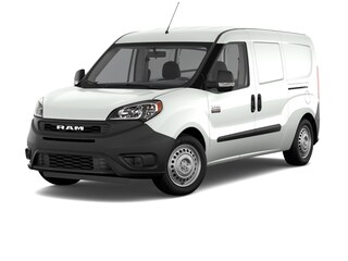 New commercial pickup trucks and cargo vans 2021 Ram ProMaster City TRADESMAN CARGO VAN Cargo Van for sale near you in Somerset, PA