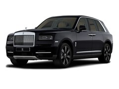 2021 Rolls-Royce Cullinan SUV