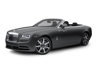 2021 Rolls-Royce Dawn Convertible