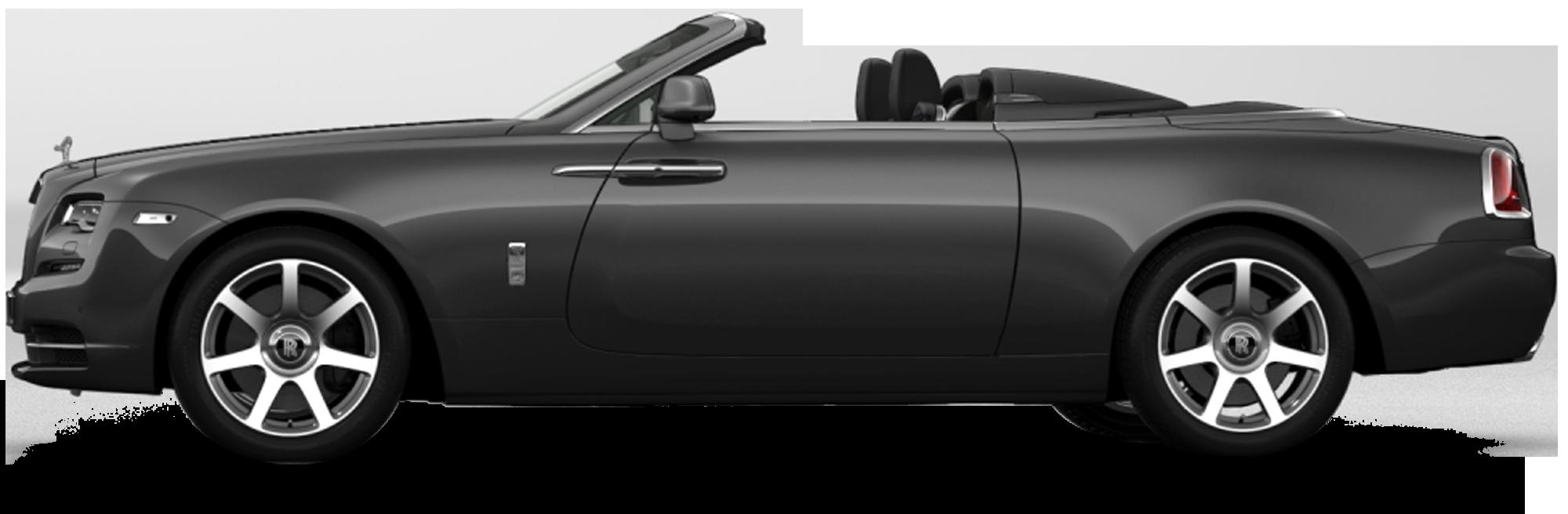 2021 Rolls-Royce Dawn Convertible