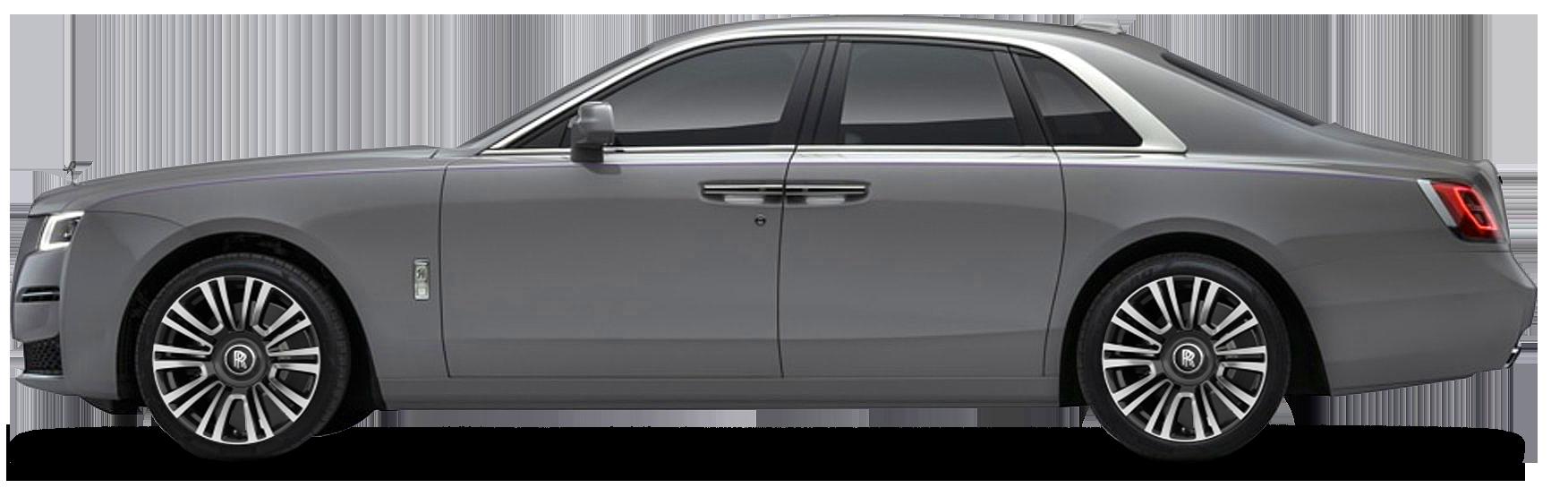 2021 Rolls-Royce Ghost Sedan