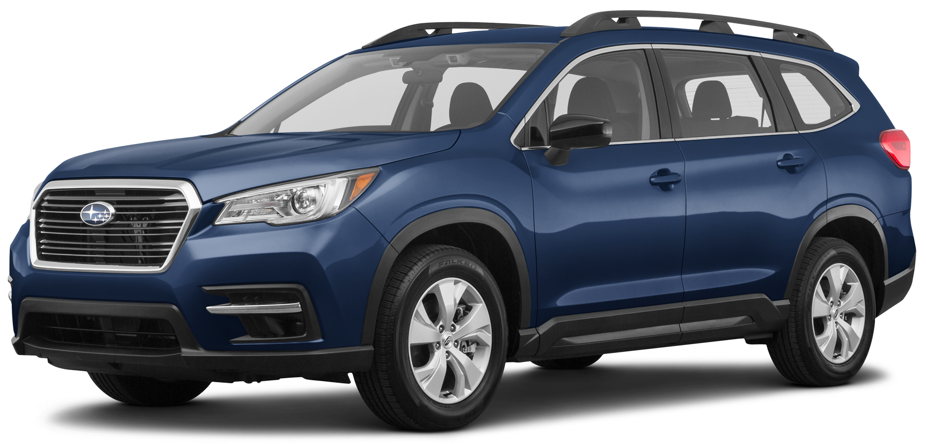 2021 Subaru Ascent Incentives Specials Offers In Cincinnati Oh