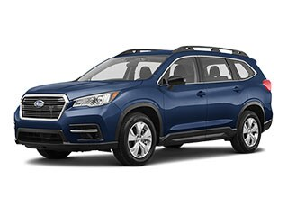 2021 Subaru Ascent VUS