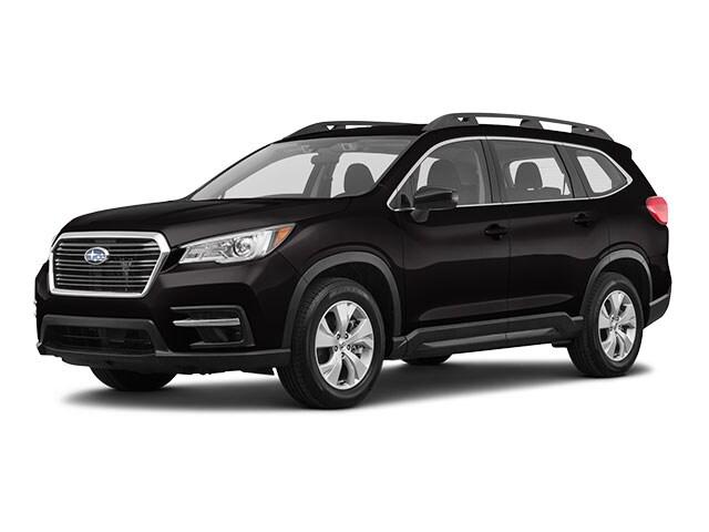New 2021 Subaru Ascent Base 8-Passenger SUV