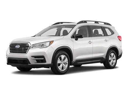 2021 Subaru Ascent Base 8-Passenger SUV