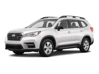 New 2021 Subaru Ascent Base 8-Passenger SUV S13312 Ontario, CA