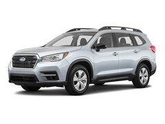 New 2021 Subaru Ascent Base 8-Passenger SUV in Knoxville, TN