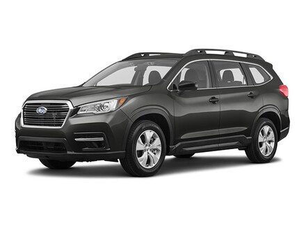 New 2021 Subaru Ascent Base 8-Passenger SUV for Sale in Grand Forks, ND