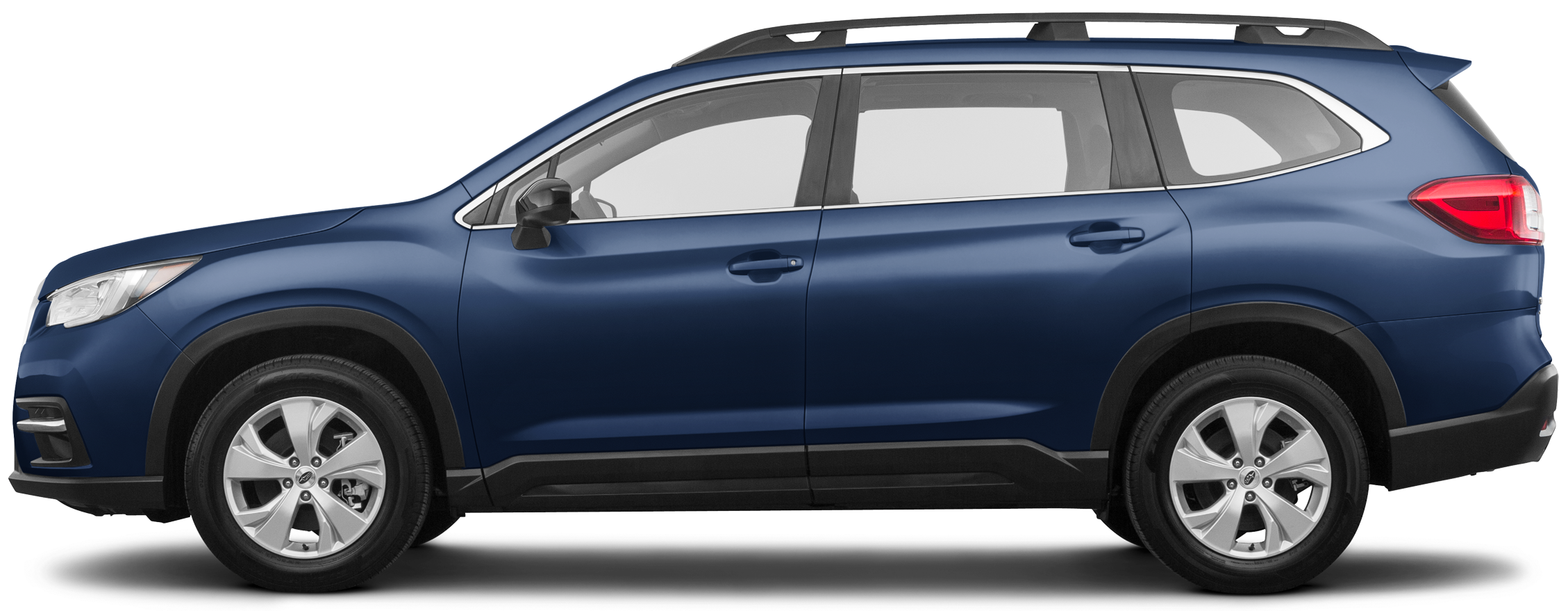 2021 Subaru Ascent SUV Base 8-Passenger