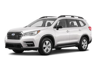 2021 Subaru Ascent Convenience 8-Passenger SUV