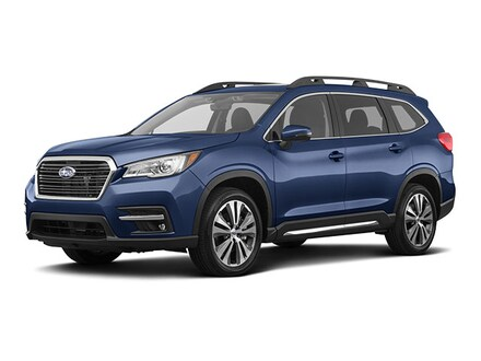 Featured New 2021 Subaru Ascent Limited 8-Passenger SUV for sale in Pocomoke City, MD