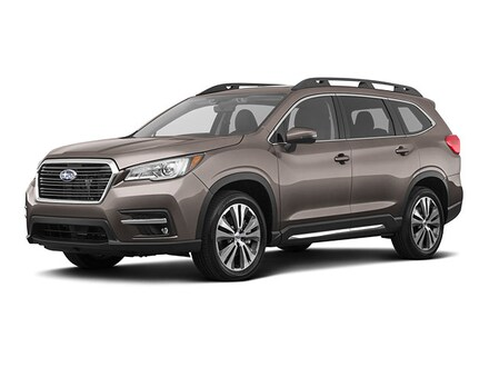 Featured New 2021 Subaru Ascent Limited 8-Passenger SUV for Sale in Temecula, CA