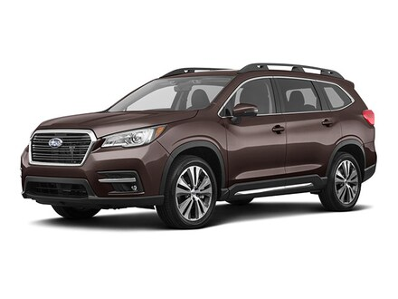 2021 Subaru Ascent Limited 8-Passenger SUV for sale near Scranton in Moosic, PA