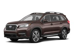 2021 Subaru Ascent Limited 8-Passenger SUV