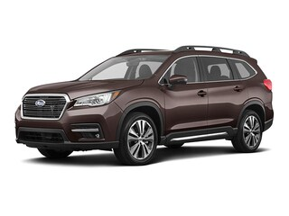 New 2021 Subaru Ascent Limited 8-Passenger SUV 4S4WMALD2M3402895 for Sale in Bayside, NY