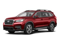 New 2021 Subaru Ascent Limited 8-Passenger SUV in Hickory, NC