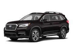 2021 Subaru Ascent Limited 8-Passenger SUV For Sale in Massillon, OH