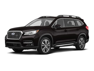 New 2021 Subaru Ascent Limited 8-Passenger SUV for sale in Asheboro, NC