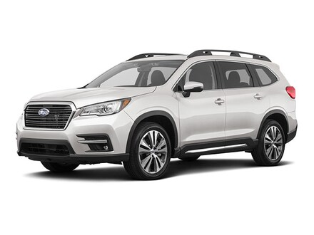 New 2021 Subaru Ascent Limited 8-Passenger SUV for sale in Arlington Heights, IL