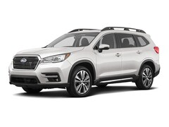 New 2021 Subaru Ascent Limited 8-Passenger SUV Morgantown, VW
