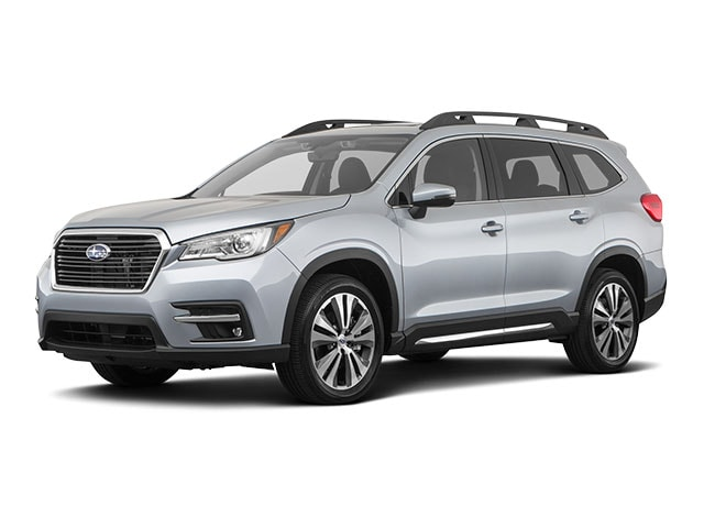 2021 Subaru Ascent Limited 8-Passenger AWD