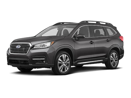 New 2021 Subaru Ascent Limited 8-Passenger SUV for Sale in Melbourne, FL