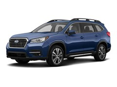 New 2021 Subaru Ascent Limited 7-Passenger SUV Portland Maine