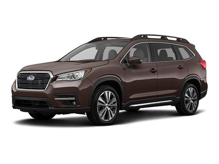 Featured New 2021 Subaru Ascent Limited 7-Passenger SUV for Sale in Columbia, MO
