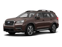 New 2021 Subaru Ascent Limited 7-Passenger SUV 4S4WMAMD8M3400647 for Sale in Rochester NY