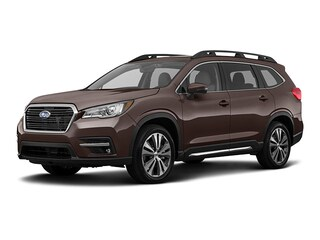 New Subaru 2021 Subaru Ascent Limited 7-Passenger SUV in Redding