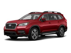 2021 Subaru Ascent Limited 7-Passenger SUV 4S4WMAPD1M3424123 for sale in Wallingford, CT at Quality Subaru