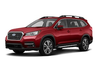 New 2021 Subaru Ascent Limited 7-Passenger SUV Fresno, CA