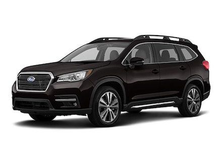 2021 Subaru Ascent 2.4T Limited SUV