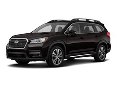 New 2021 Subaru Ascent Limited 7-Passenger Sport Utility in Moon Township
