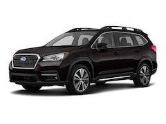New 2021 Subaru Ascent Limited 7-Passenger SUV in Indianapolis