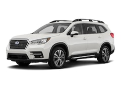 New 2021 Subaru Ascent Limited 7-Passenger SUV in Eureka, CA