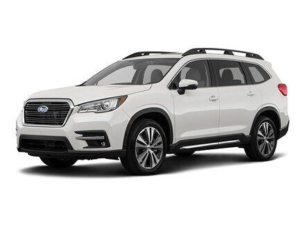 2021 Subaru Ascent Limited Limited 7-Passenger