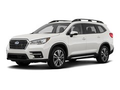 New 2021 Subaru Ascent Limited 7-Passenger SUV in White River Junction, VT