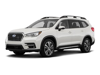 New 2021 Subaru Ascent Limited 7-Passenger SUV in Thousand Oaks, CA