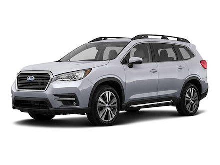 New 2021 Subaru Ascent Limited 7-Passenger SUV Reno, NV