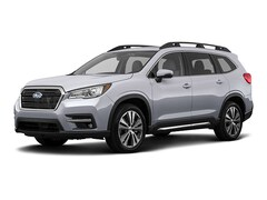 New 2021 Subaru Ascent Limited 7-Passenger SUV 4S4WMAPD3M3409851 in Winston Salem