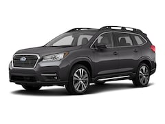 New 2021 Subaru Ascent Limited 7-Passenger SUV in Hickory, NC
